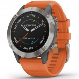 Montre Garmin Fenix 6...