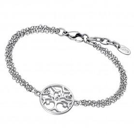 Bracelet Femme Acier Style...