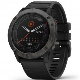 Reloj Garmin Fenix 6X Pro...
