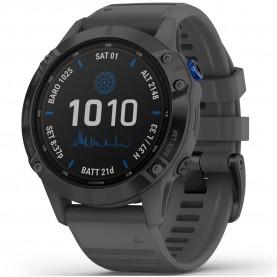 Reloj Garmin Fenix 6 Pro...