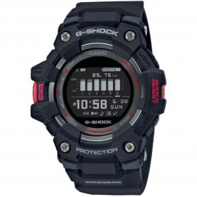 Casio G-Shock G-Squad...