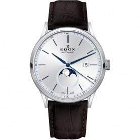 Edox Les Vauberts Reloj...