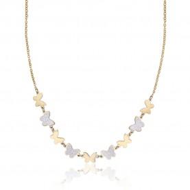 Luca Barra Women's Necklace...
