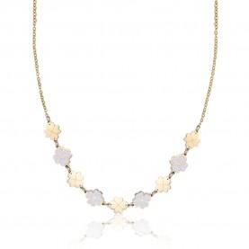 Luca Barra Woman Necklace...
