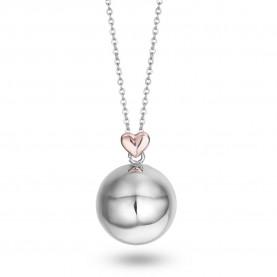 Luca Barra Ladies Necklace...