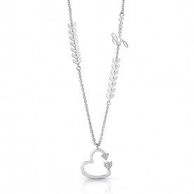 Collana Donna Guess Cupid...