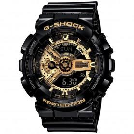 Casio G-Shock Auto Led Gold...