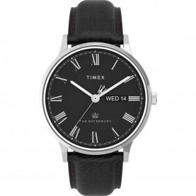 Timex Waterbury Herrenuhr...