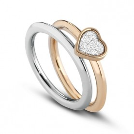 Anello OPS Objects Donna...