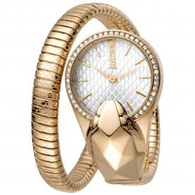 Orologio Donna Just Cavalli Glam Chic Oro Rosa JC1L067M0045